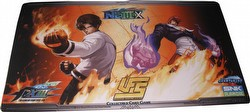 Universal Fighting System [UFS]: King of Fighters XIII NeoMax Play Mat