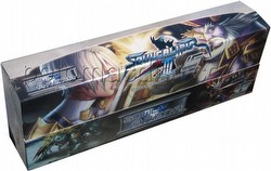Universal Fighting System [UFS]: Soulcalibur III Soul Arena Starter Deck Box