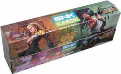 UFS: SNK (King of Fighters 2006 & Samurai Shodown V) Starter Deck Box