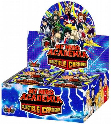 My Hero Academia: Booster Box
