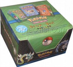 Pokemon TCG: Deck Box Display Box [6 deck boxes]