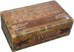 Vampire: The Eternal Struggle CCG Ancient Hearts Booster Box