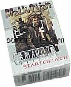 Vampire: The Eternal Struggle CCG Camarilla Malkavian Starter Deck