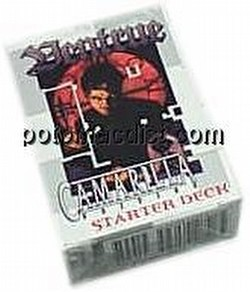 Vampire: The Eternal Struggle CCG Camarilla Ventrue Starter Deck