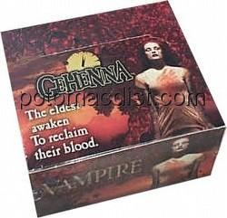 Vampire: The Eternal Struggle CCG Gehenna Booster Box
