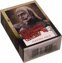 Vampire: The Eternal Struggle CCG Kindred Most Wanted Alastors Preconstructed Starter Deck