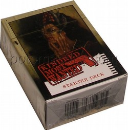 Vampire: The Eternal Struggle CCG Kindred Most Wanted Baali Preconstructed Starter Deck