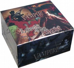 Vampire: The Eternal Struggle CCG Lords of the Night Booster Box
