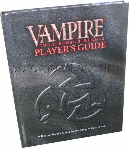 Vampire: The Eternal Struggle CCG Player