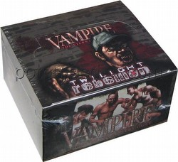 Vampire: The Eternal Struggle CCG Twilight Rebellion Booster Box