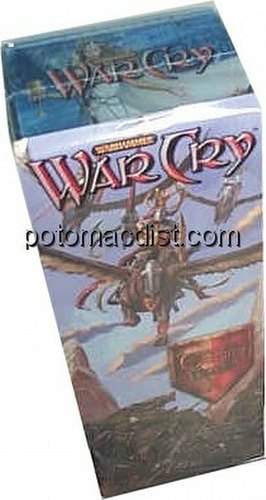 WarCry: Chivalry & Deceit Set