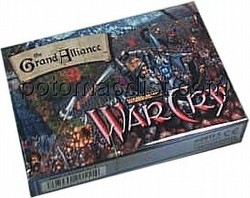 WarCry CCG: Grand Alliance Starter Deck