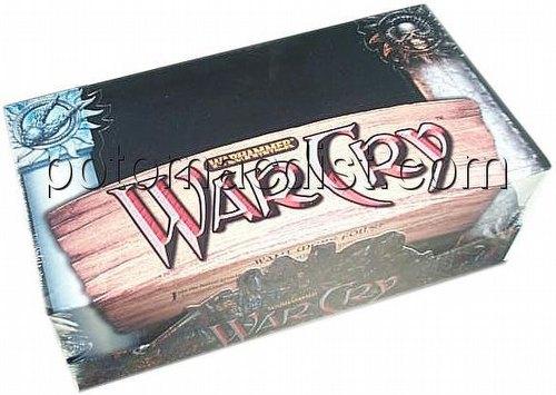 WarCry CCG: Base Set Starter Deck Box