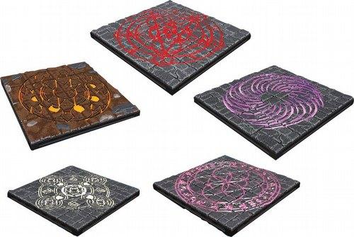 WarLock Dungeon Tiles: Summoning Circles Set Box