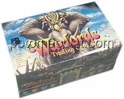 Warlords: Combo Box