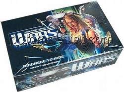 WARS Trading Card Game: Nowhere To Hide Booster Box