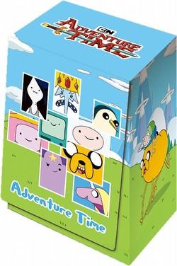 Weiss Schwarz (WeiB Schwarz): Adventure Time Supply Set Box