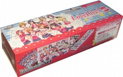 Weiss Schwarz (WeiB Schwarz): Love Live! Volume 2 Meister Set Box [English]