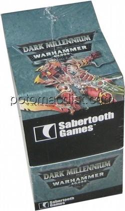 Warhammer 40K CCG: Dark Millenium Booster Box