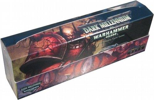 Warhammer 40K CCG: Dark Millenium Damnation
