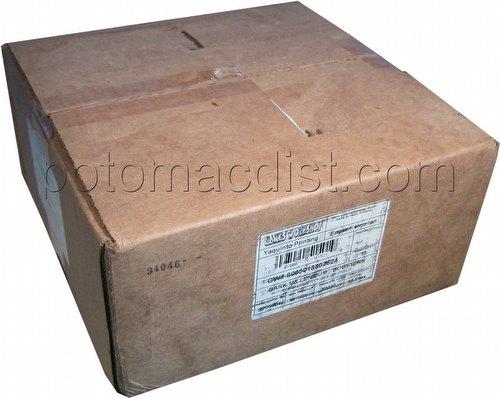 Warhammer 40K CCG: Dark Millenium Fires of Pyrus Booster Box Case [12 boxes]