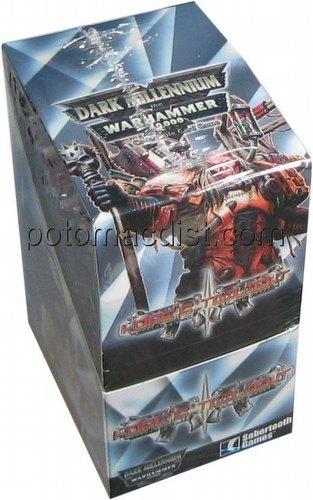 Warhammer 40K CCG: Dark Millenium Hope