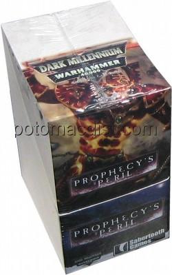 Warhammer 40K CCG: Dark Millenium Prophecy