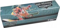 Warhammer 40K CCG: Dark Millenium Starter Deck Box