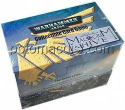 Warhammer 40K CCG: Malogrim Starter Deck Box