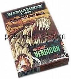 Warhammer 40K CCG: Verdicon Kraken Starter Deck