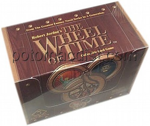 Wheel of Time: Starter Deck Box