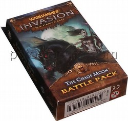 Warhammer Invasion LCG: The Morrslieb Cycle - The Chaos Moon Battle Pack