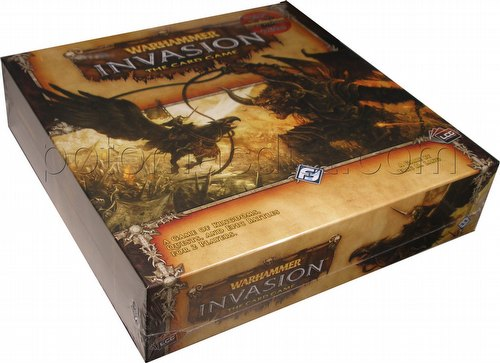 Warhammer Invasion LCG: Core Set Box