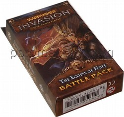 Warhammer Invasion LCG: The Morrslieb Cycle - The Eclipse of Hope Battle Pack