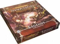 Warhammer Invasion LCG: Legends Expansion Box