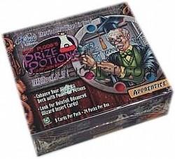 Wizard in Training: Professor Ploog Booster
