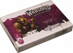 Warlord CCG: 4th Edition Base Set - Against the Tyrants Adventure Path Set (#2)