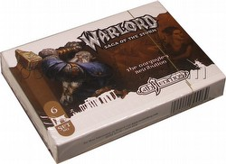 Warlord CCG: 4th Edition Base Set -  The Gargoyle