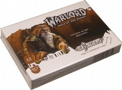 Warlord CCG: 4th Edition Exp. 2 Crimson Coast - Virtues of the Stalwart Adventure Path Set (#12)