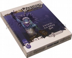 Warlord CCG: 4th Edition Learn-to-Play Set