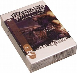 Warlord CCG: 4th Edition Treasure Chest Expansion Set