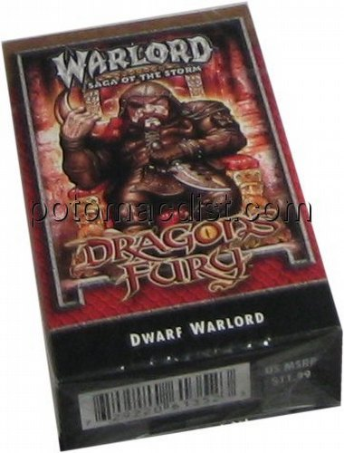 Warlord CCG: Dragon