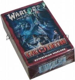 Warlord CCG: Epic Edition Deverenian Starter Deck