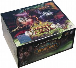World of Warcraft Trading Card Game [TCG]: Through the Dark Portal Booster Box