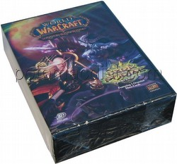 World of Warcraft TCG: Through the Dark Portal Starter Deck