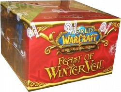 World of Warcraft Trading Card Game [TCG]: The Feast of Winter Veil Collector