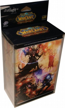 World of Warcraft Trading Card Game [TCG]: Signature Series Tins [Clint Langley]