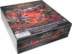 World of Warcraft Miniatures: Raid On Onyxia Set