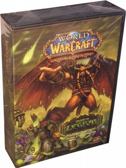World of Warcraft TCG: March of the Legion Starter Deck