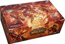 World of Warcraft Trading Card Game [TCG]: Timewalkers - Reign of Fire Booster Box